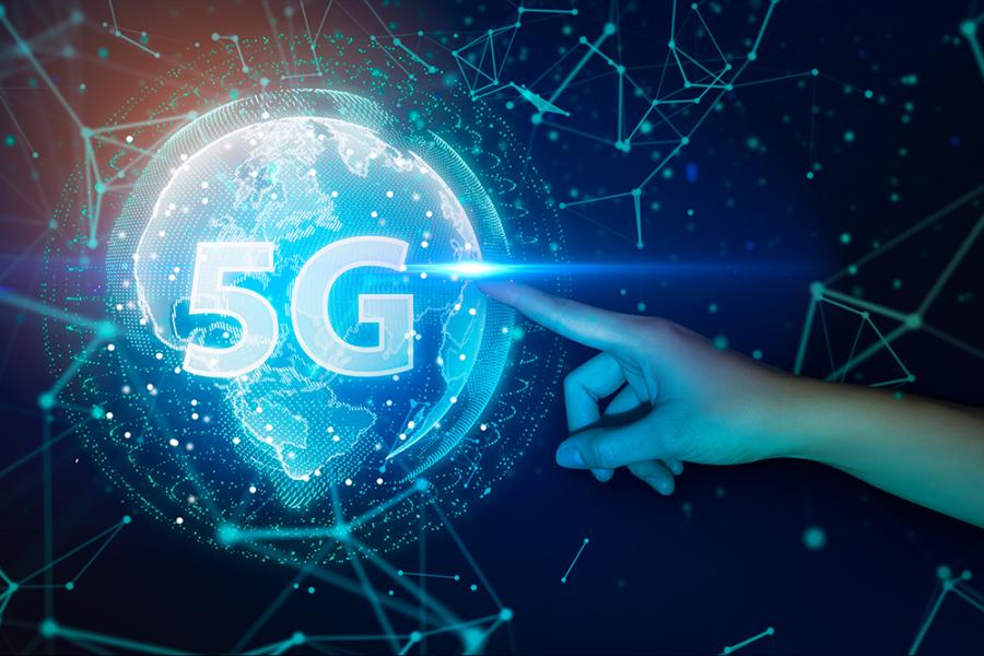 5G Network Du