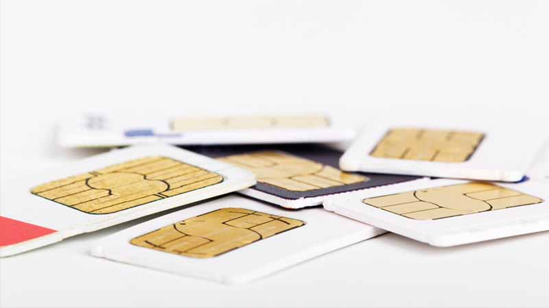 Du Data Sim Cards